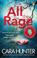 All the Rage: The new  impossible to put down  thriller from the Richard and Judy Book Club bestseller 2020