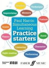 Paul Harris: Simultaneous Learning Practice Starters