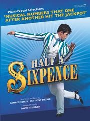 David Heneker: Half a Sixpence (Vocal Score)