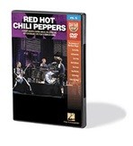 Guitar Play-Along DVD Volume 13: Red Hot Chili Peppers