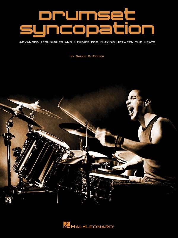 Bruce Patzer: Drumset Syncopation