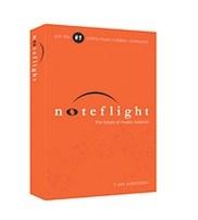 Noteflight: 5 Year Premium Subscription Box