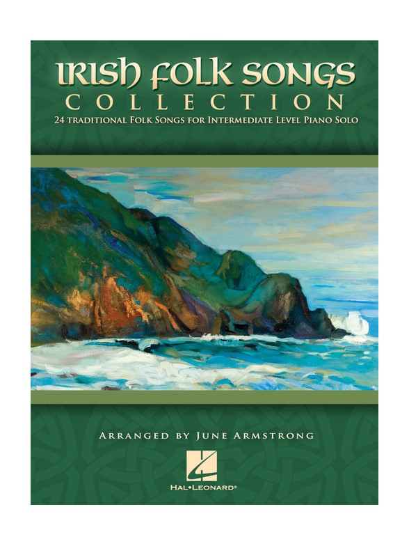 June Armstrong: Irish Folk Songs Collection