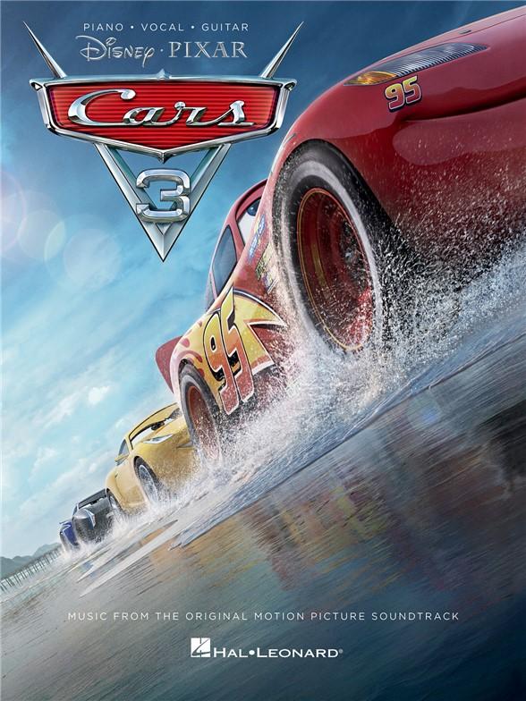 Pixar's Cars 3 (PVG)