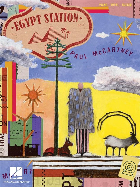 Paul McCartney: Egypt Station (PVG)