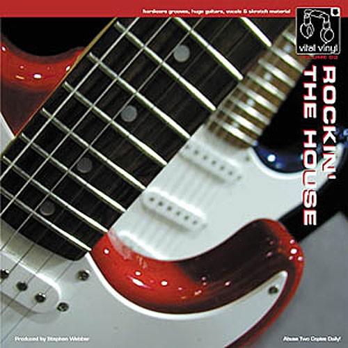 Vital Vinyl Volume 3: Rockin' The House
