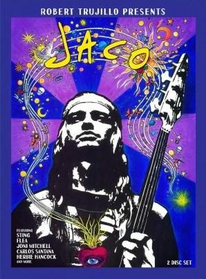 Jaco: The Film (Blu Ray) (2 Discs)
