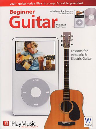 iPlayMusic: Beginner Guitar (Windows Version)