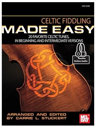 Celtic Fiddling Made Easy