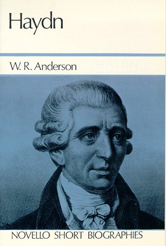 Haydn: Novello Short Biography