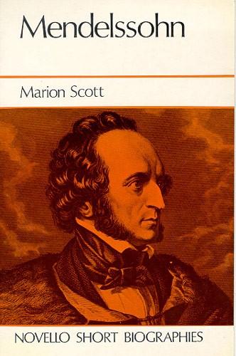 Mendelssohn: Novello Short Biography