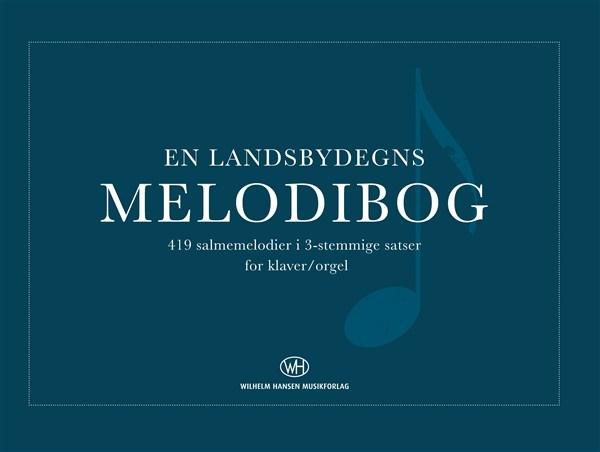 Ole Ugilt Jensen: En Landsbydegns Melodibog