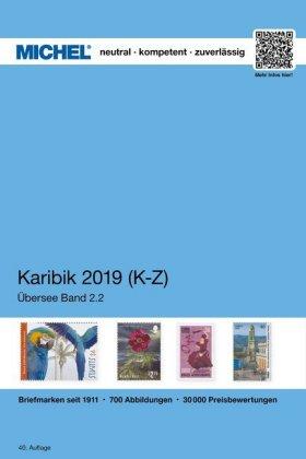 MICHEL Karibik 2019/2020 (K-Z) Bd.2